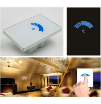 Smart Dimmer Switch (Smart Home)
