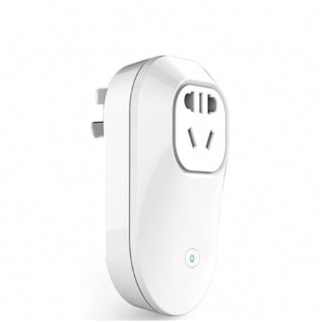 Wi-Fi portable Electrical Socket