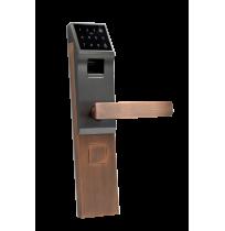 Biometric Fingerprint Door Lock for Smart Home